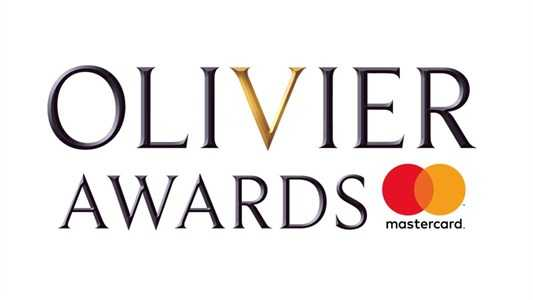 Olivier Awards and Mastercard event sponsorship